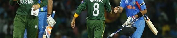 Match Pakistan VS India Live Streaming HD