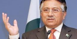 Pervez Musharraf interview on india channel 18 jan 2013